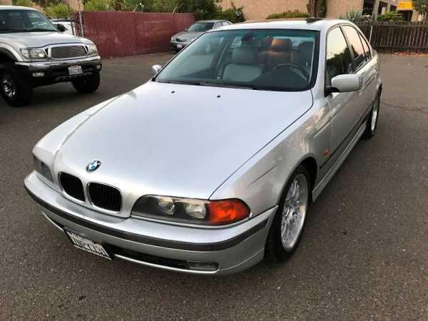 BMW 5-Series 2000 $4500.00 incacar.com