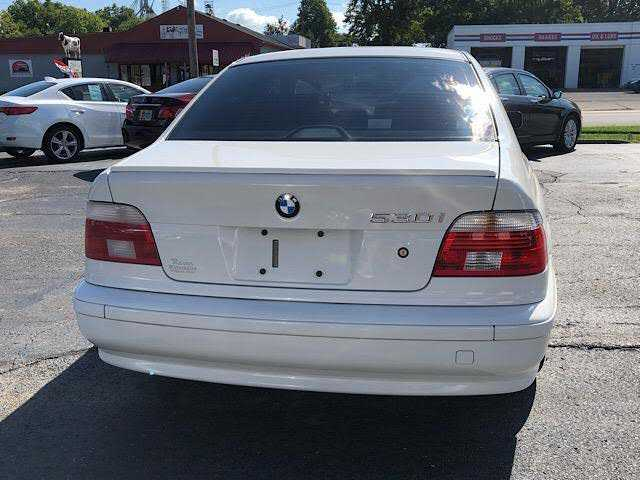 BMW 5-Series 2001 $4995.00 incacar.com