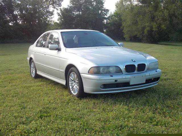 BMW 5-Series 2001 $3999.00 incacar.com