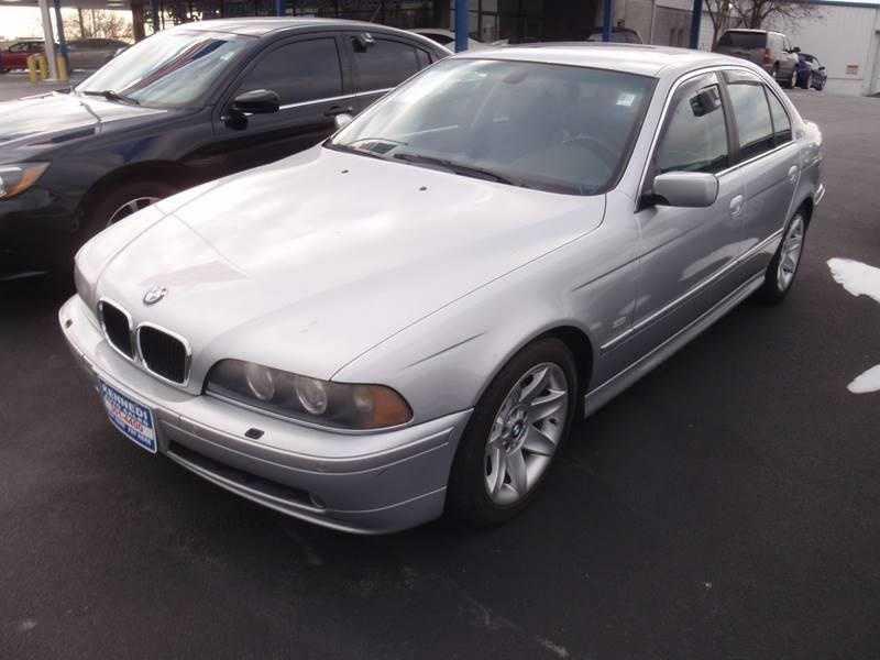 BMW 5-Series 2001 $4900.00 incacar.com