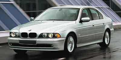 BMW 5-Series 2001 $18900.00 incacar.com