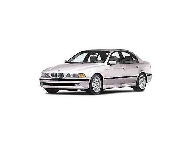 BMW 5-Series 2001 $19900.00 incacar.com