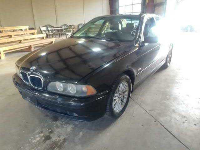 BMW 5-Series 2003 $1500.00 incacar.com