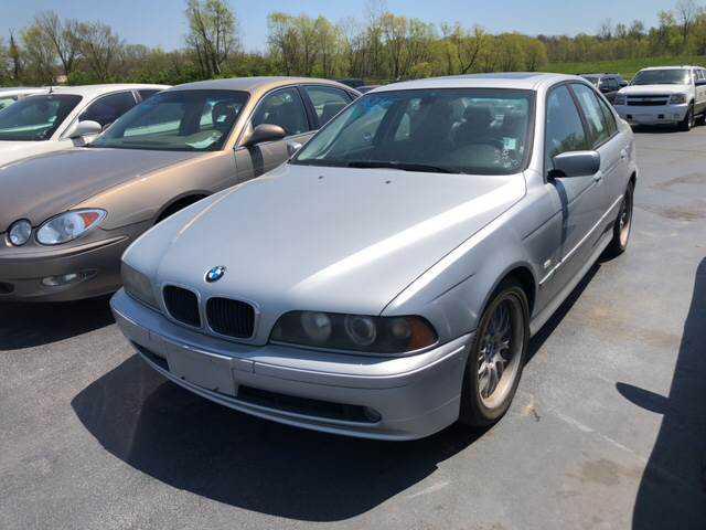 BMW 5-Series 2003 $5250.00 incacar.com