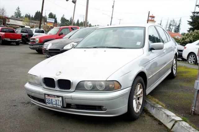 BMW 5-Series 2003 $999.00 incacar.com