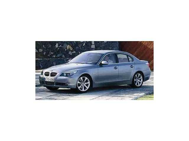 BMW 5-Series 2004 $990.00 incacar.com