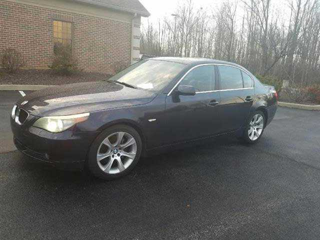 BMW 5-Series 2005 $6990.00 incacar.com