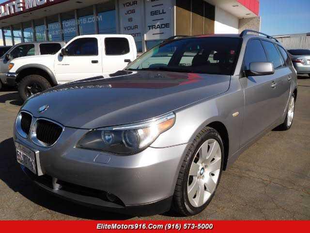 BMW 5-Series 2006 $8997.00 incacar.com