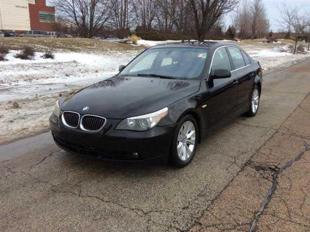 BMW 5-Series 2006 $5998.00 incacar.com