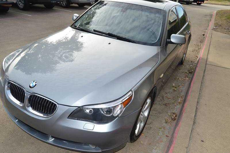 BMW 5-Series 2006 $4995.00 incacar.com