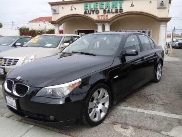 BMW 5-Series 2006 $7995.00 incacar.com
