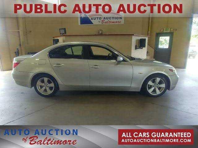 BMW 5-Series 2006 $2300.00 incacar.com