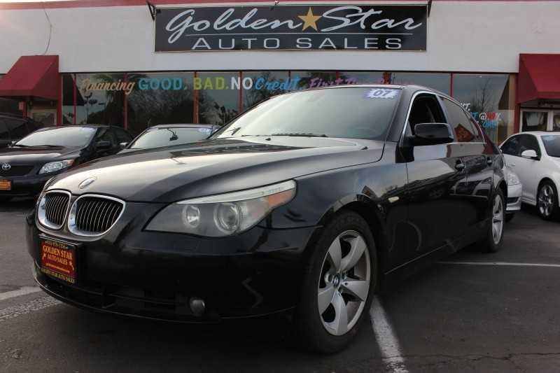 BMW 5-Series 2007 $6499.00 incacar.com