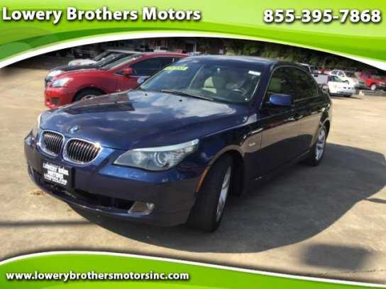 BMW 5-Series 2008 $10900.00 incacar.com