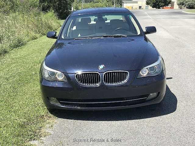 BMW 5-Series 2008 $6750.00 incacar.com