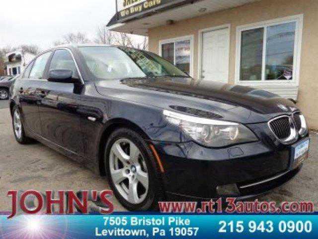 BMW 5-Series 2008 $12755.00 incacar.com