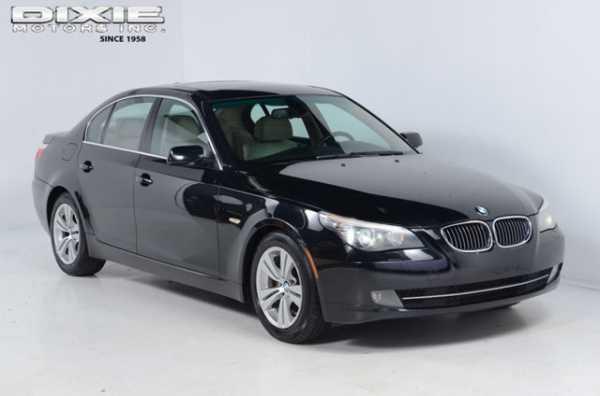 BMW 5-Series 2009 $7499.00 incacar.com