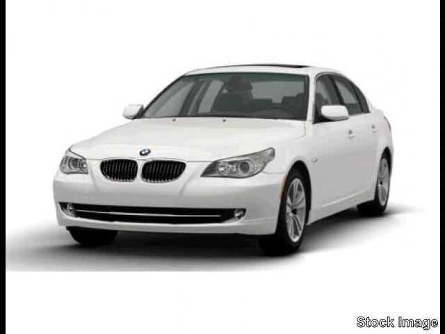 BMW 5-Series 2009 $8995.00 incacar.com