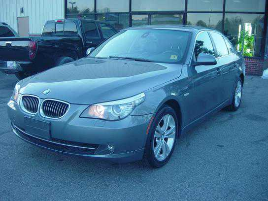 BMW 5-Series 2010 $9995.00 incacar.com