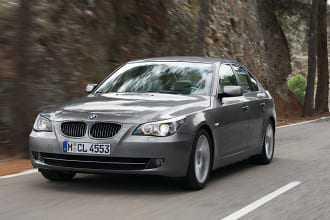 BMW 5-Series 2010 $13500.00 incacar.com
