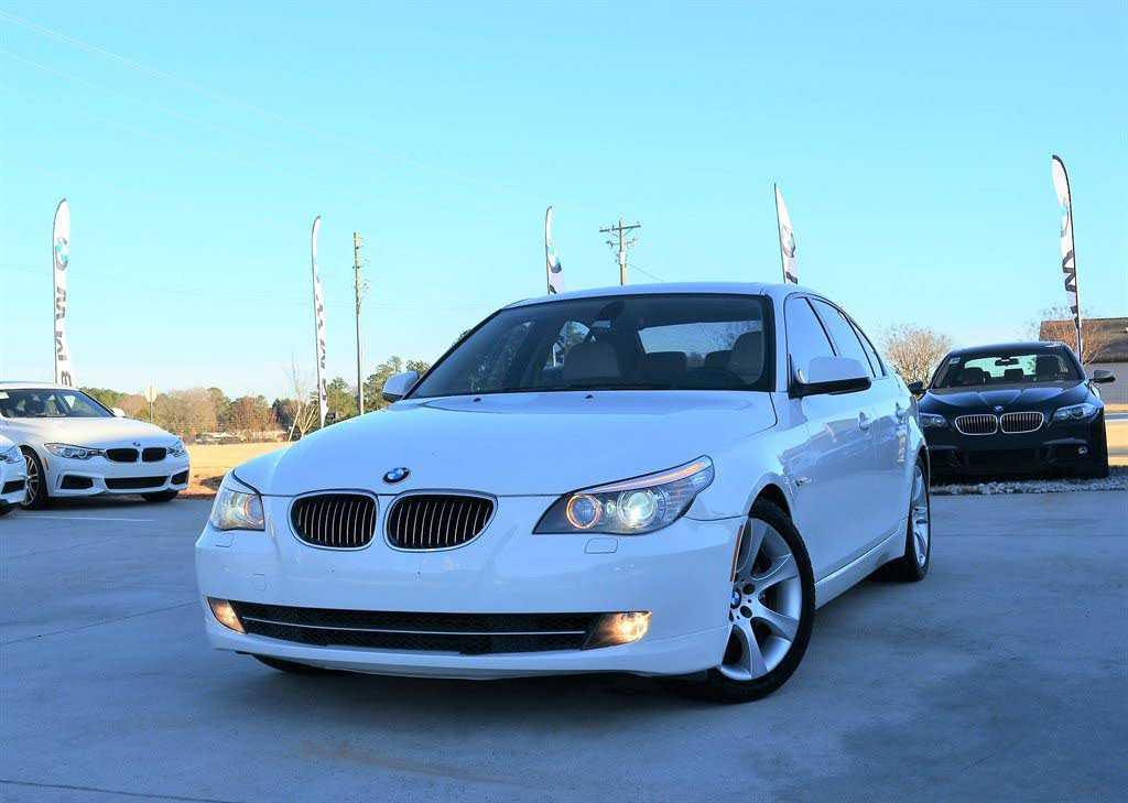 BMW 5-Series 2010 $10995.00 incacar.com