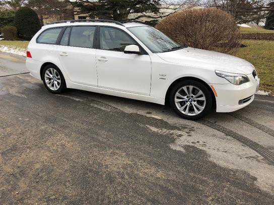 BMW 5-Series 2010 $31900.00 incacar.com