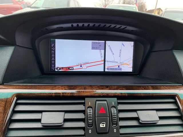 BMW 5-Series 2010 $8500.00 incacar.com