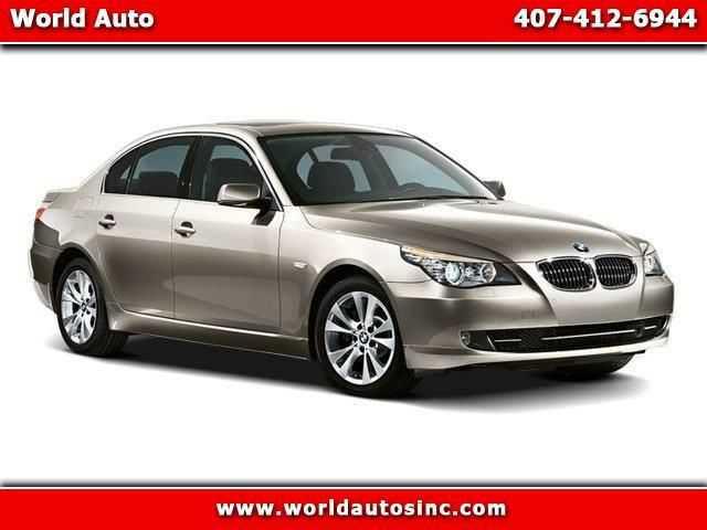 BMW 5-Series 2010 $6999.00 incacar.com