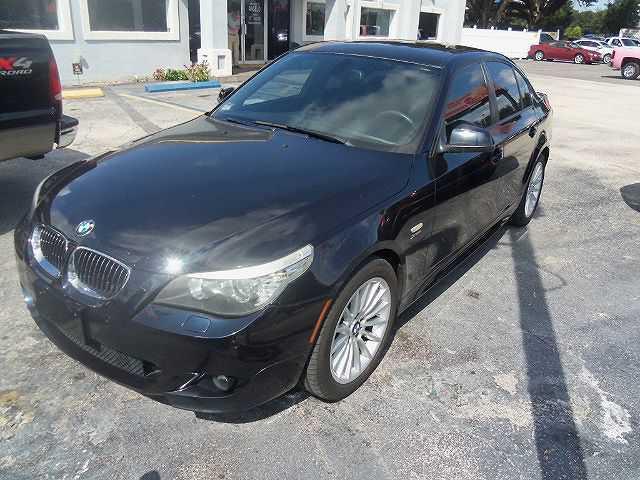 BMW 5-Series 2010 $9999.00 incacar.com