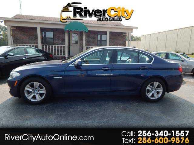 BMW 5-Series 2011 $13950.00 incacar.com