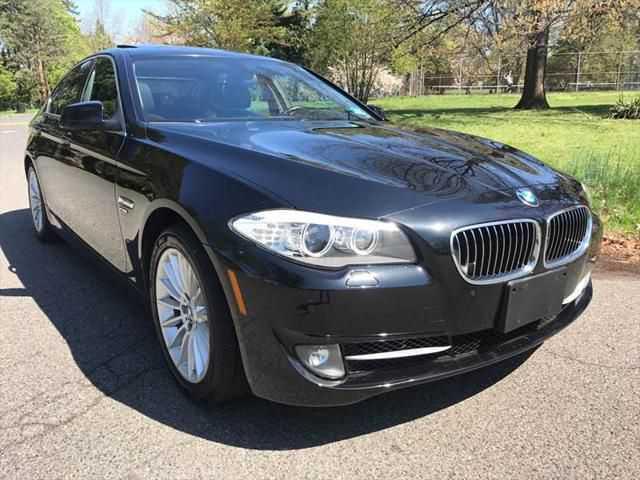 BMW 5-Series 2011 $10995.00 incacar.com
