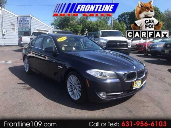 BMW 5-Series 2011 $12995.00 incacar.com