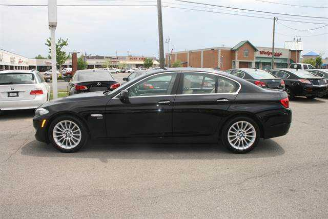BMW 5-Series 2011 $26995.00 incacar.com