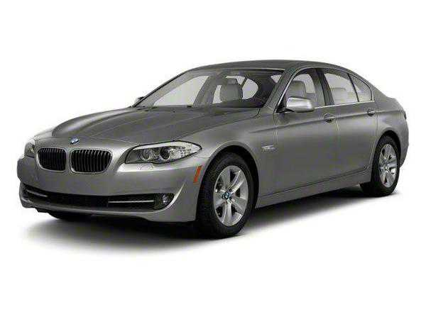 BMW 5-Series 2011 $350.00 incacar.com