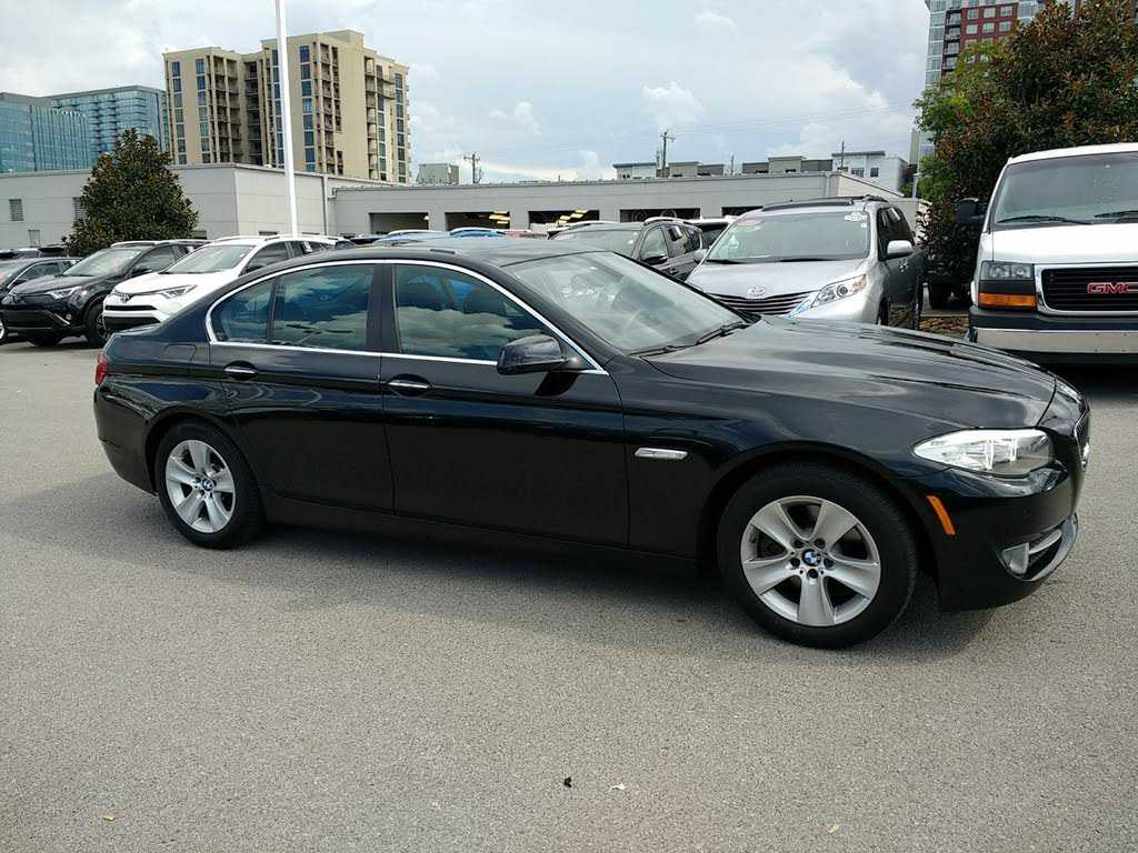 BMW 5-Series 2012 $17500.00 incacar.com