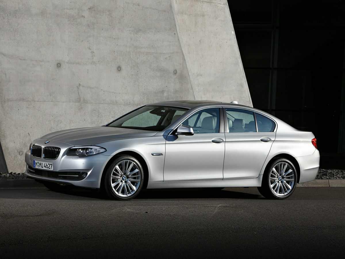 BMW 5-Series 2012 $16999.00 incacar.com