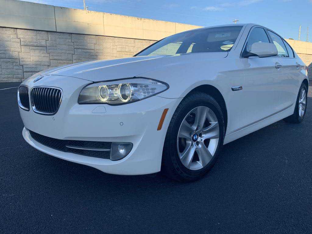 BMW 5-Series 2012 $10999.00 incacar.com