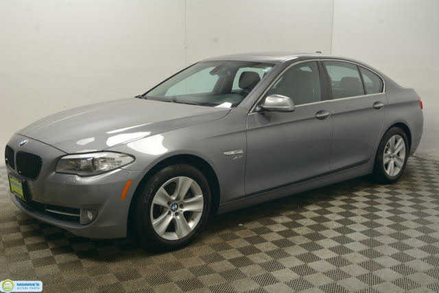 BMW 5-Series 2012 $16600.00 incacar.com