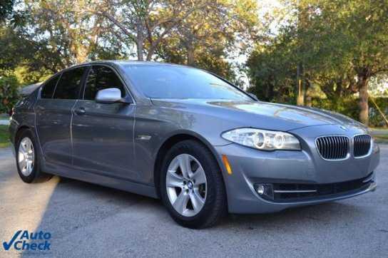 BMW 5-Series 2013 $16995.00 incacar.com