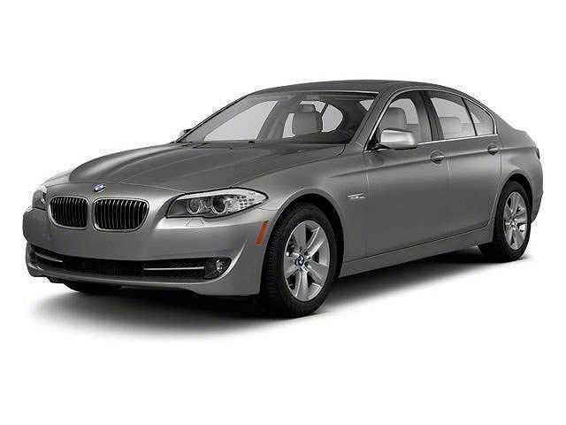 BMW 5-Series 2013 $15995.00 incacar.com