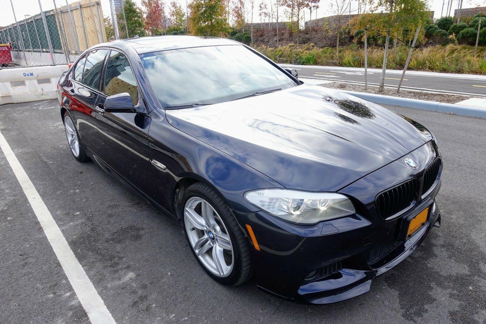 BMW 5-Series 2013 $23450.00 incacar.com