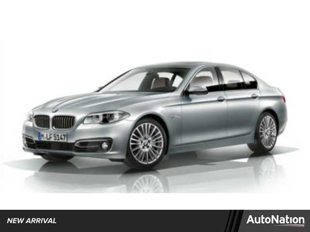 BMW 5-Series 2014 $16714.00 incacar.com