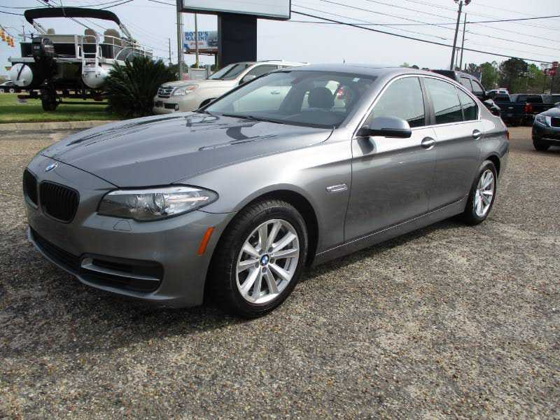 BMW 5-Series 2014 $18900.00 incacar.com
