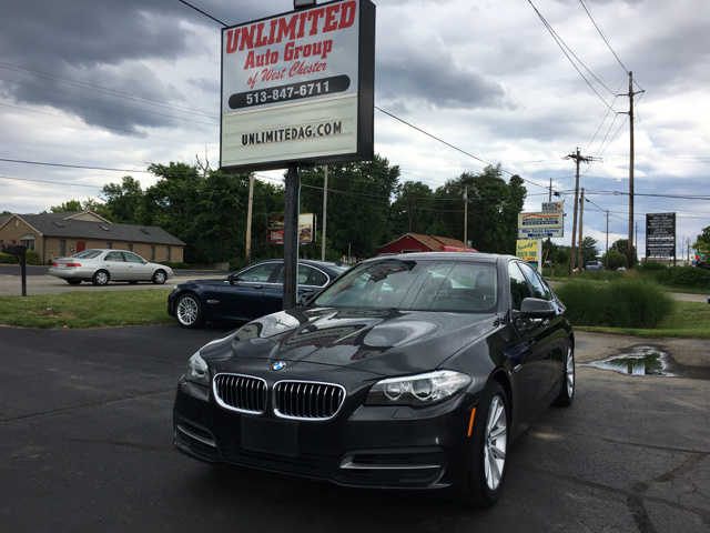 BMW 5-Series 2014 $22995.00 incacar.com