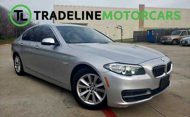 BMW 5-Series 2014 $14983.00 incacar.com