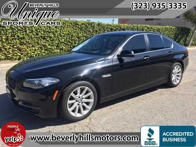 BMW 5-Series 2014 $54990.00 incacar.com