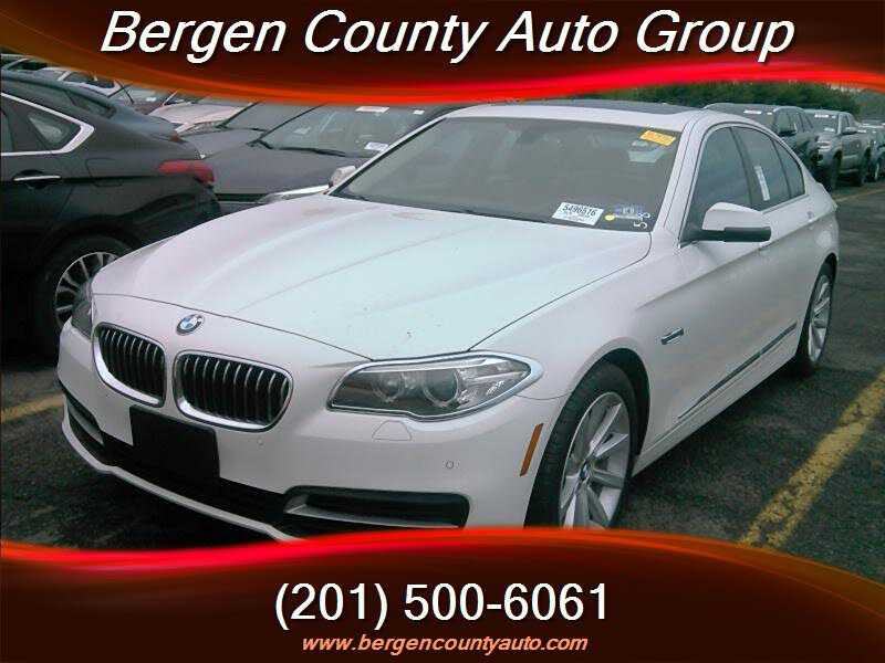 BMW 5-Series 2014 $25595.00 incacar.com