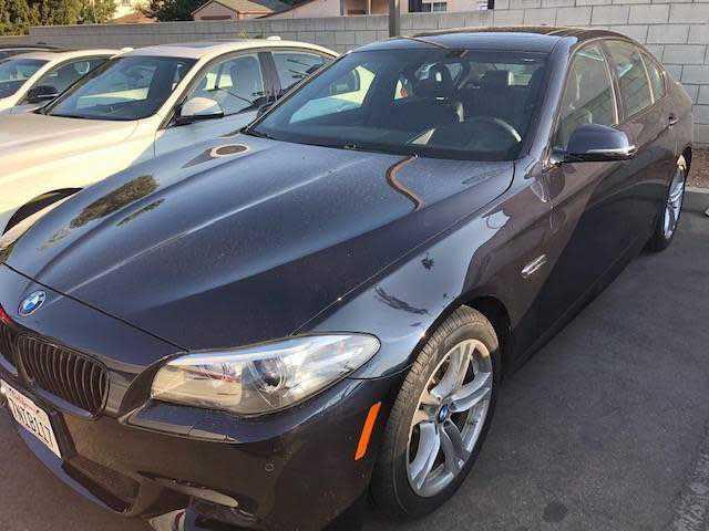 BMW 5-Series 2015 $26850.00 incacar.com