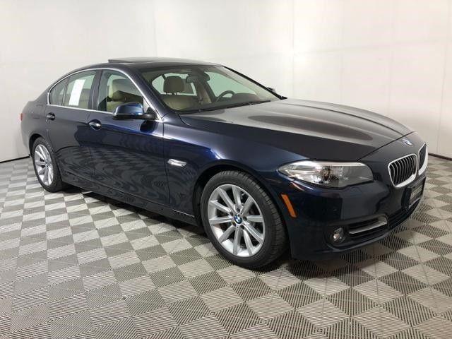 BMW 5-Series 2015 $27195.80 incacar.com
