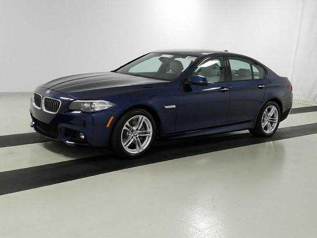 BMW 5-Series 2015 $29905.00 incacar.com